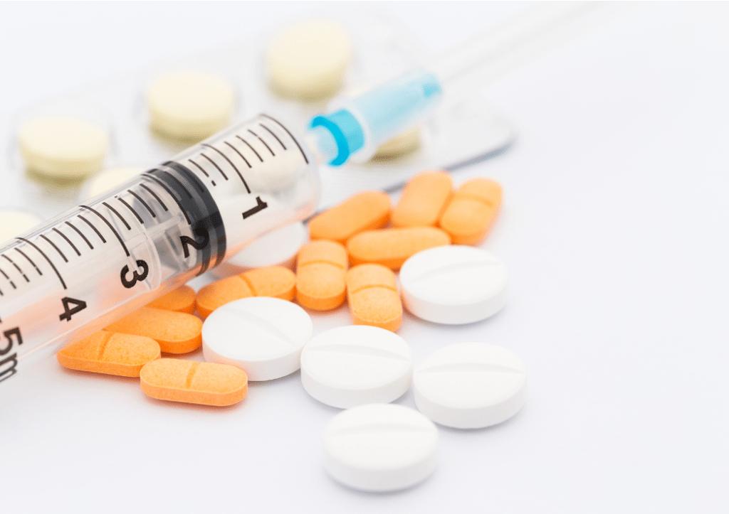 El tratamiento con antipsicóticos para pacientes con dolor crónico