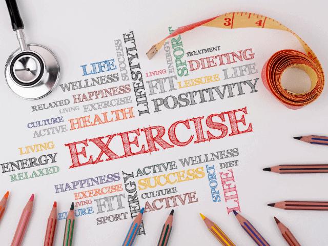 ejercicio físico para prevenir enfermedades