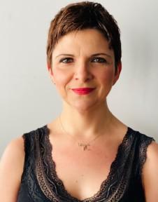 María del Mar Hernández García - vocal