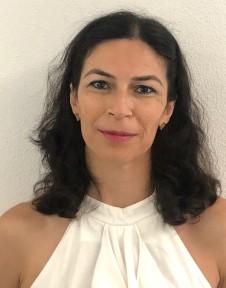 Petra González Pérez - secretaria